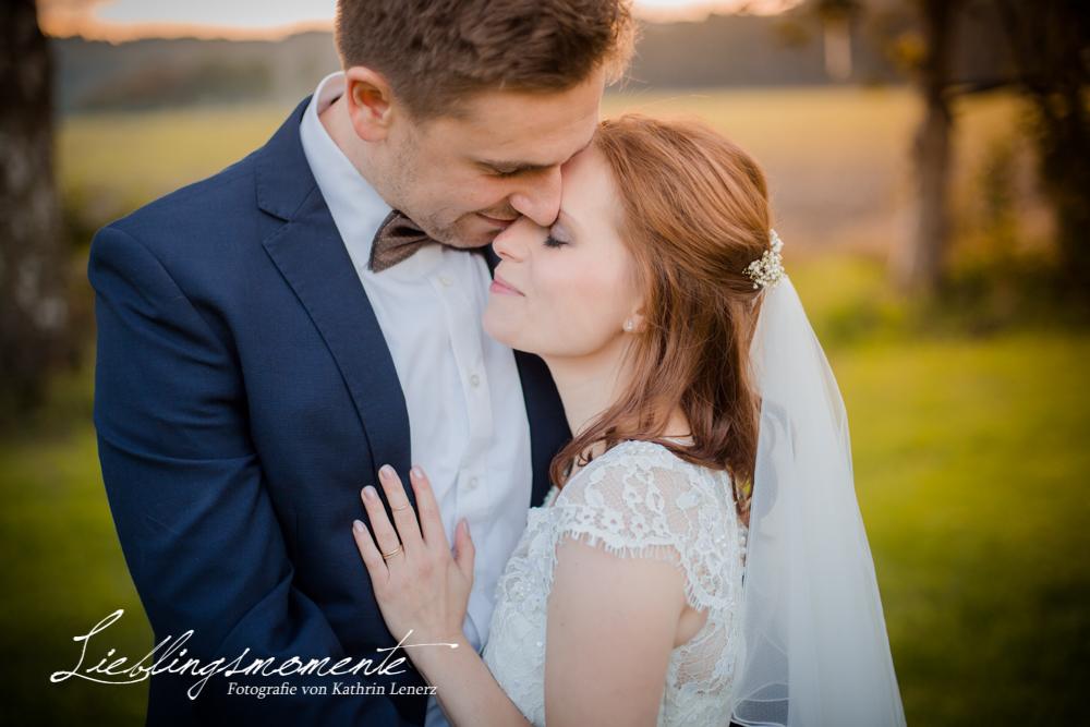 Hochzeitsreportagen & Hochzeitsbegleitungen