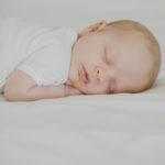 Neugeborenenfotografie & Homestory