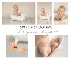 splash-collage